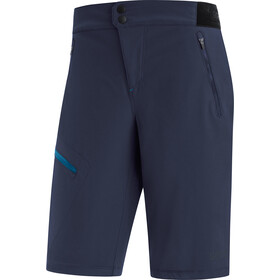 GORE WEAR C5 Shorts Mujer, orbit blue